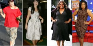 Celebrity Hypnosis Weight Loss